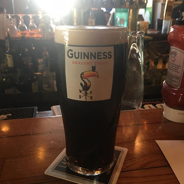 The appropriate way to celebrate St. Paddy's in Boston
