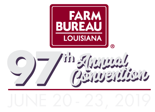 Louisiana Farm Bureau Annual Meeting