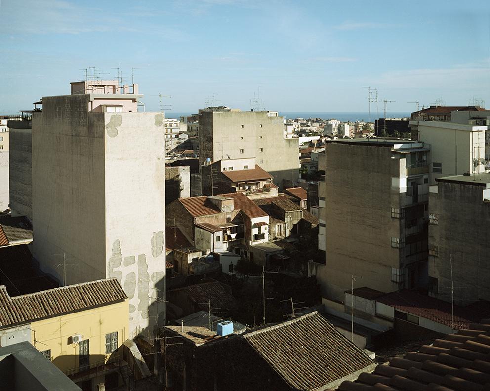 Catania - Quartiere Cibali