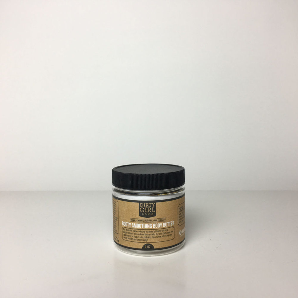 DGF Booty Smooth Butter