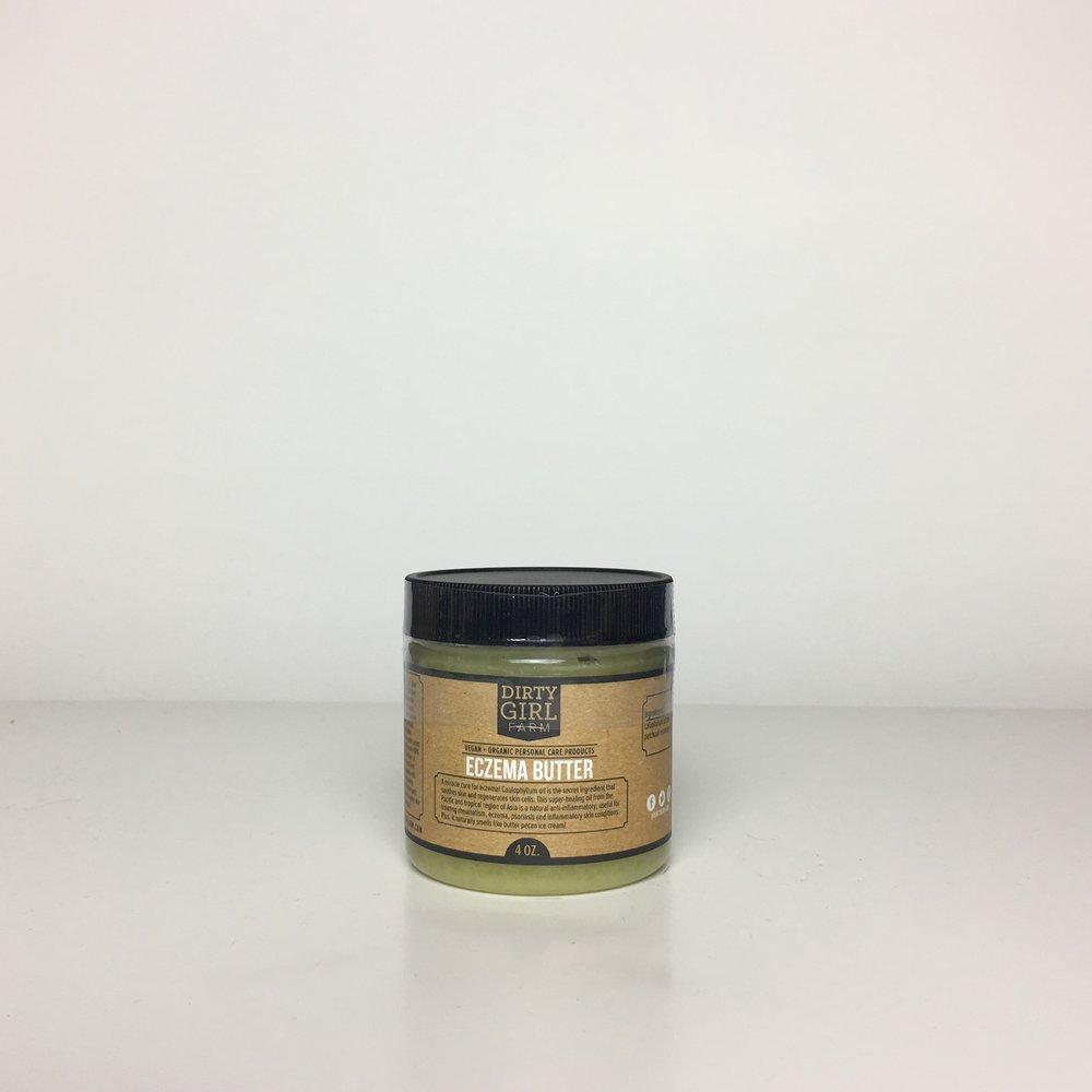 DGF Eczema Butter