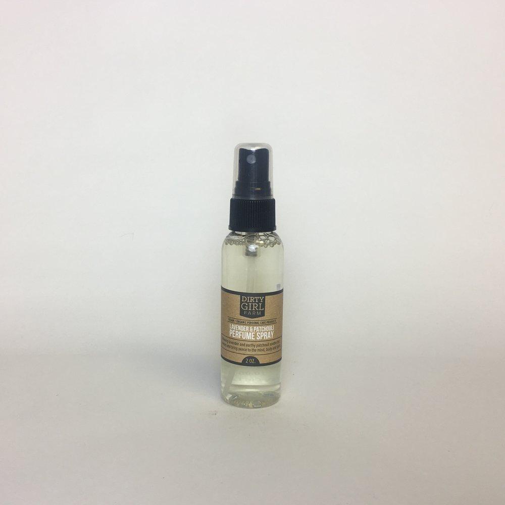 DGF Perfume Spray
