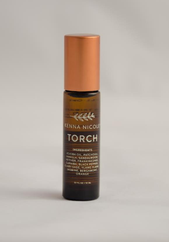 KN Torch Perfume