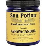 Sunpotion Ashwagandha