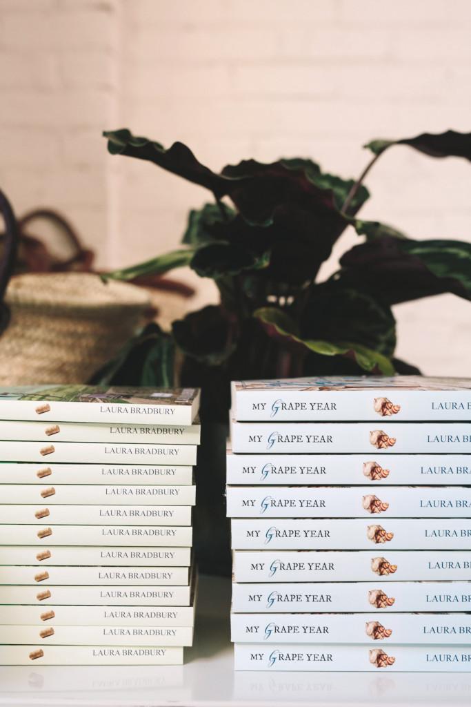 MyGrapeBooks