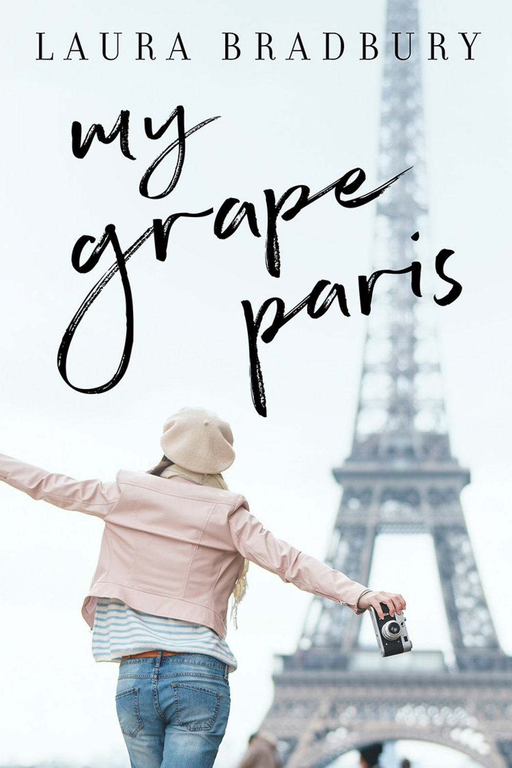Can Love Survive the City of Lights?