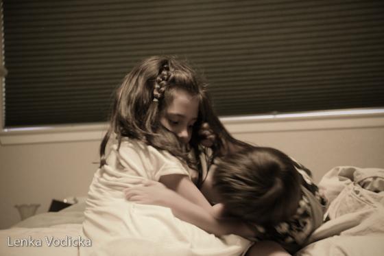 Wrestle Sister
