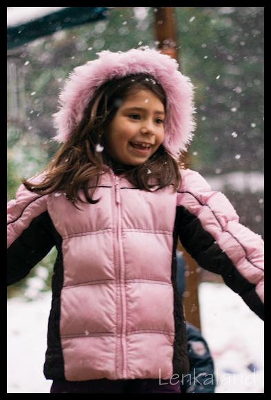 Anika Snow