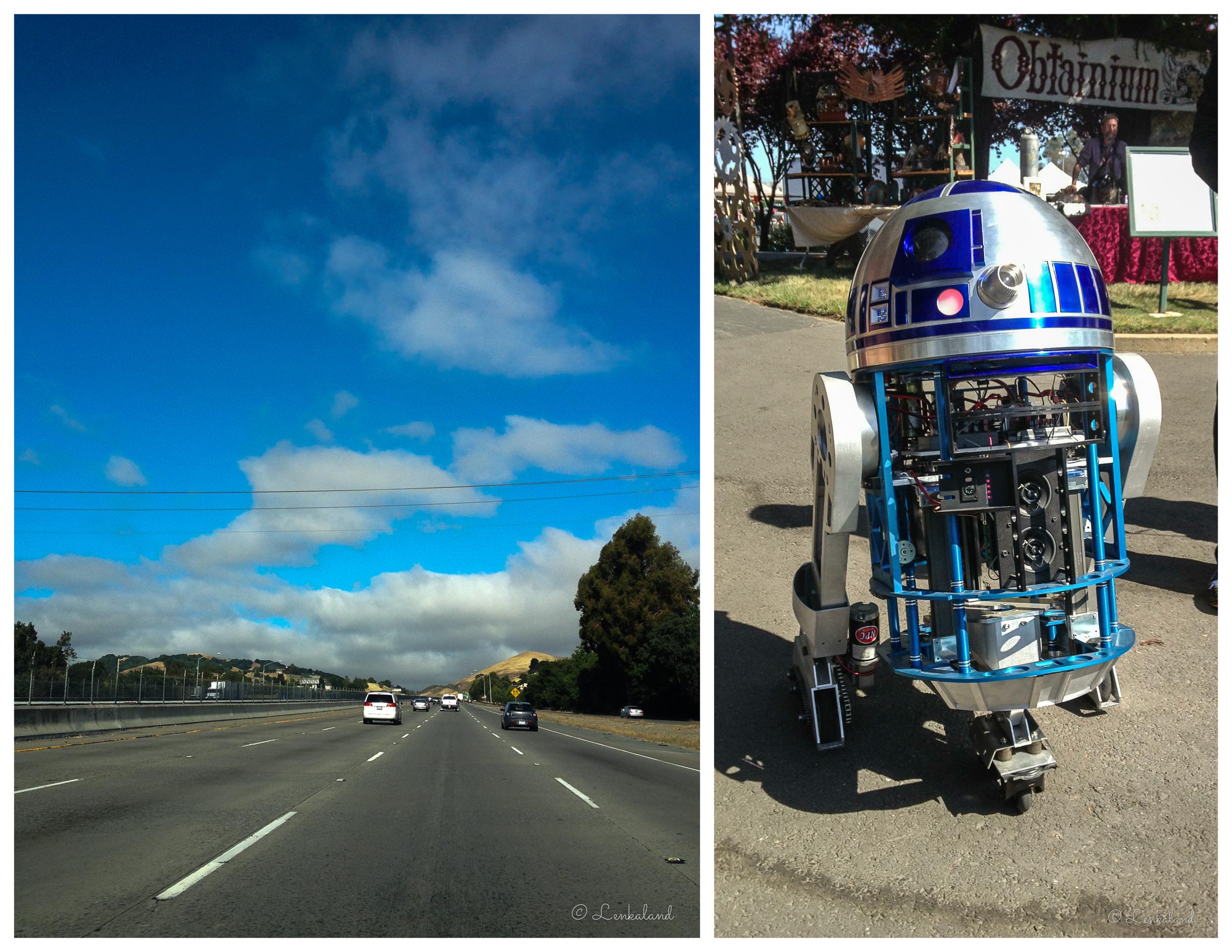drive&R2