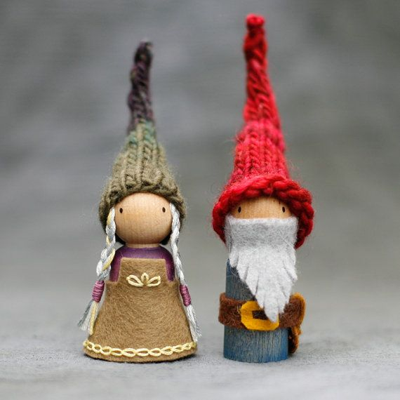 gnomecouple