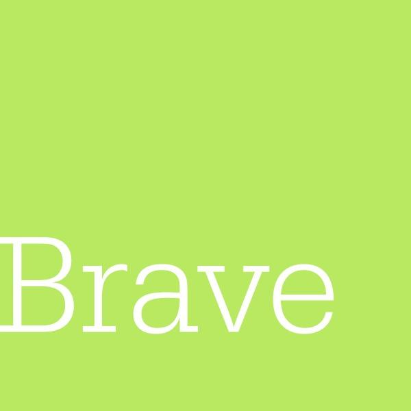Brave for CMT 2014