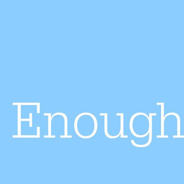 EnoughCMT2014