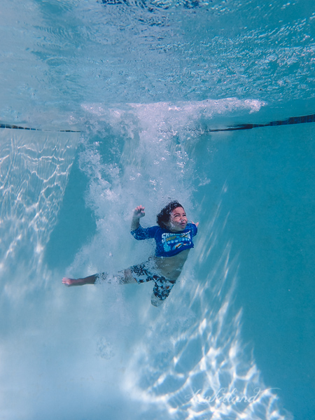 Lenkaland Underwater