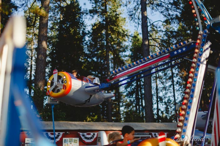Flying high at the Nevada County Fair