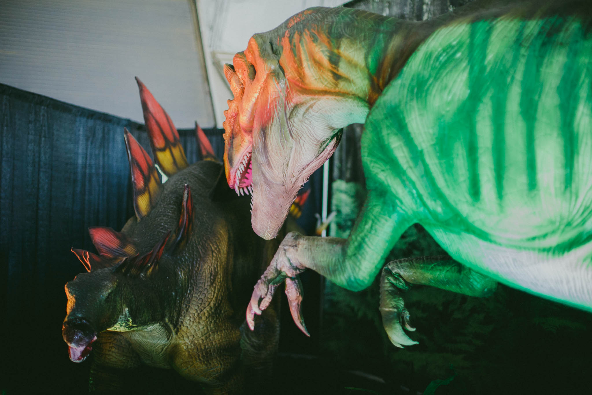 Discover the Dinosaurs | Adventures with Kids by Lenkaland Photography