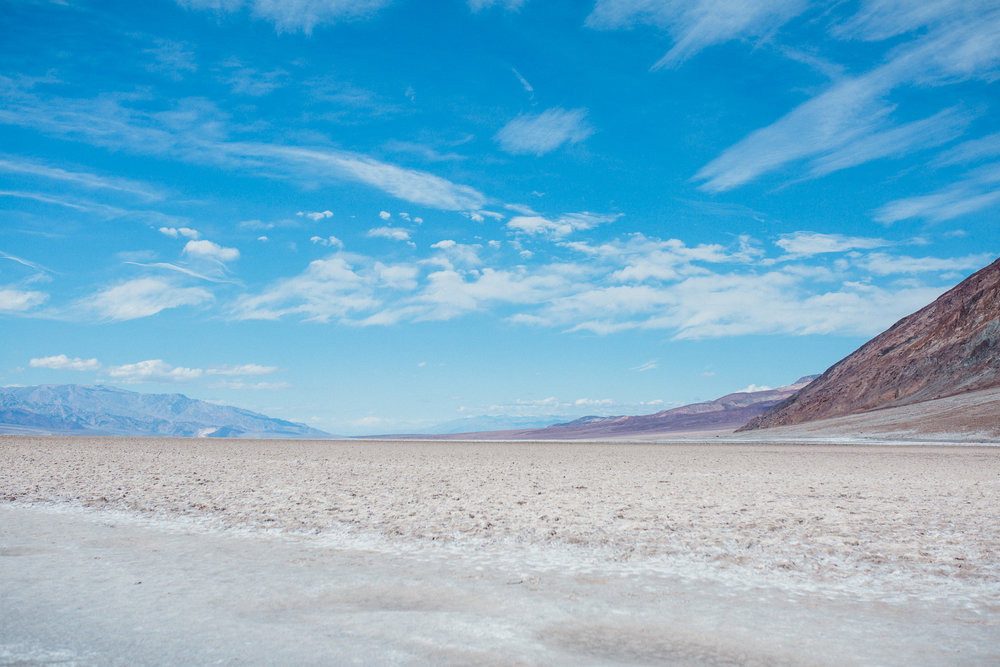 Death Valley | Lenkaland Photography