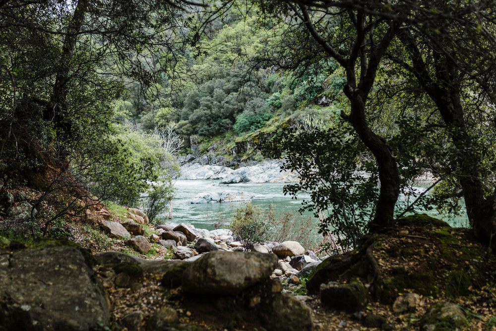 Yuba River | Lenkaland Photography