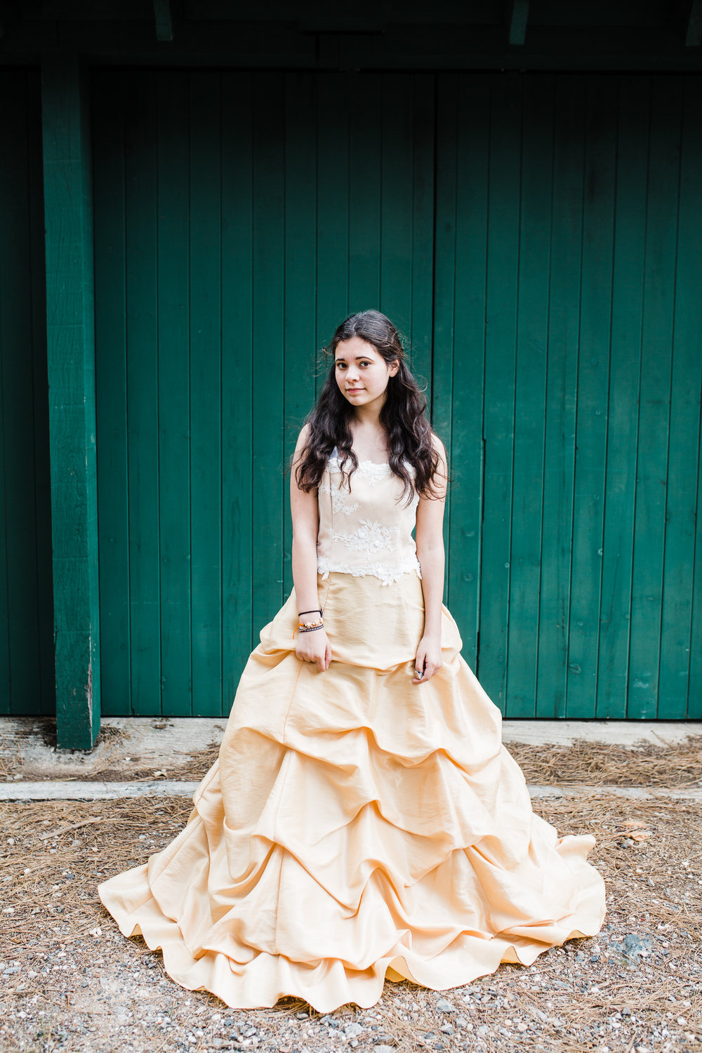 Belle | Lenkaland Photography with Anika Vodicka