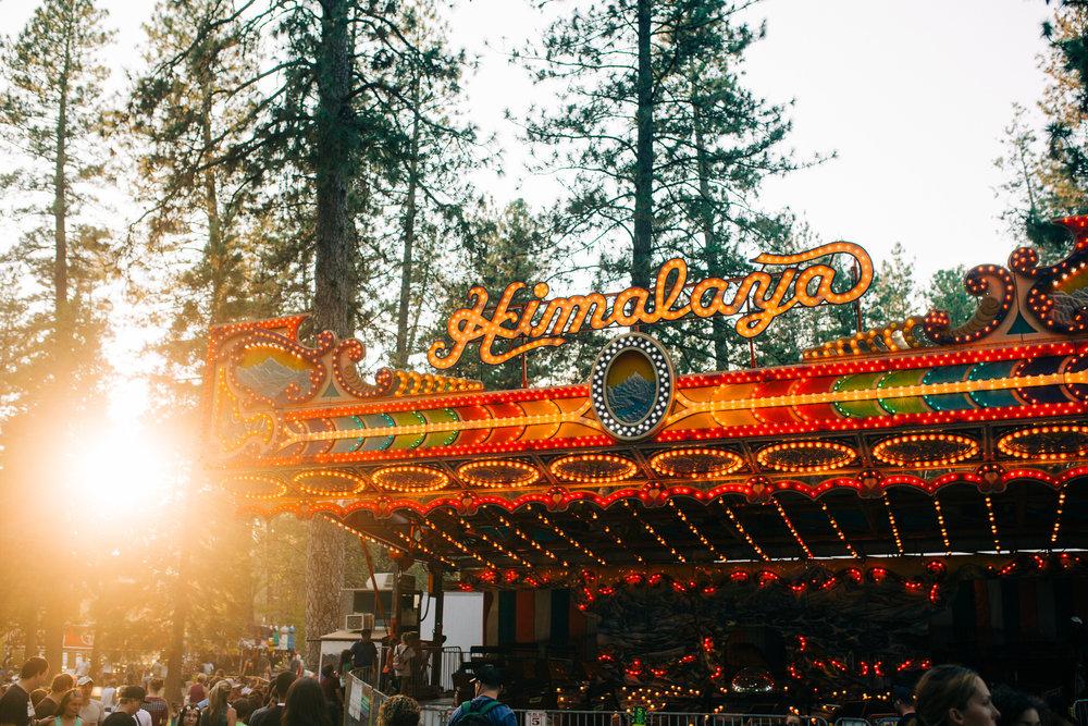 Nevada County Fair