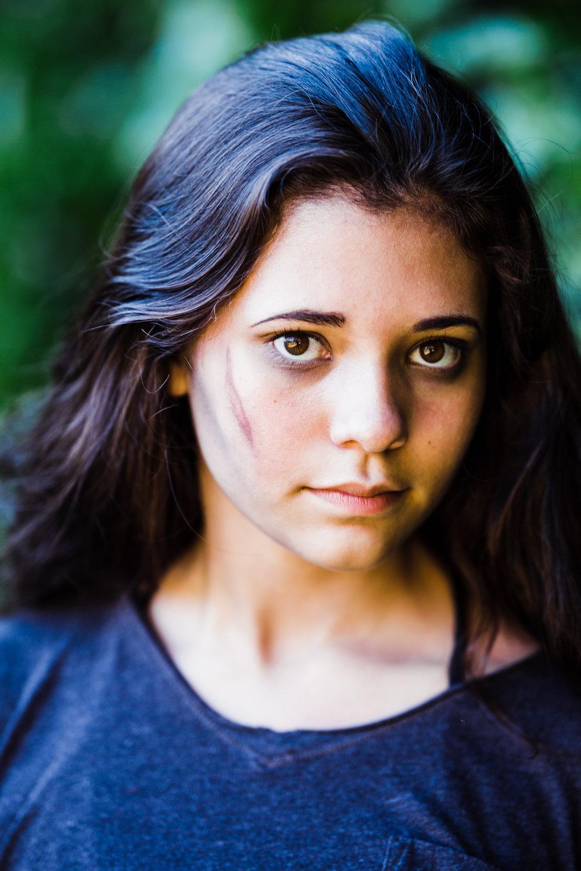 Zombies | Anika Vodicka and Lenkaland Photography