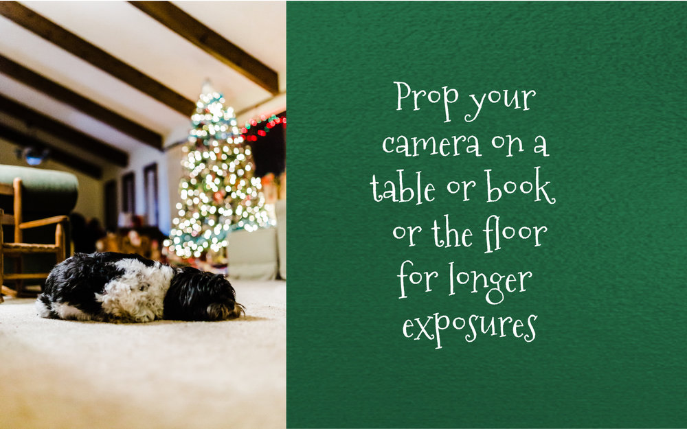 Christmas Photos Tips and Ideas | Lenkaland Photography Blog