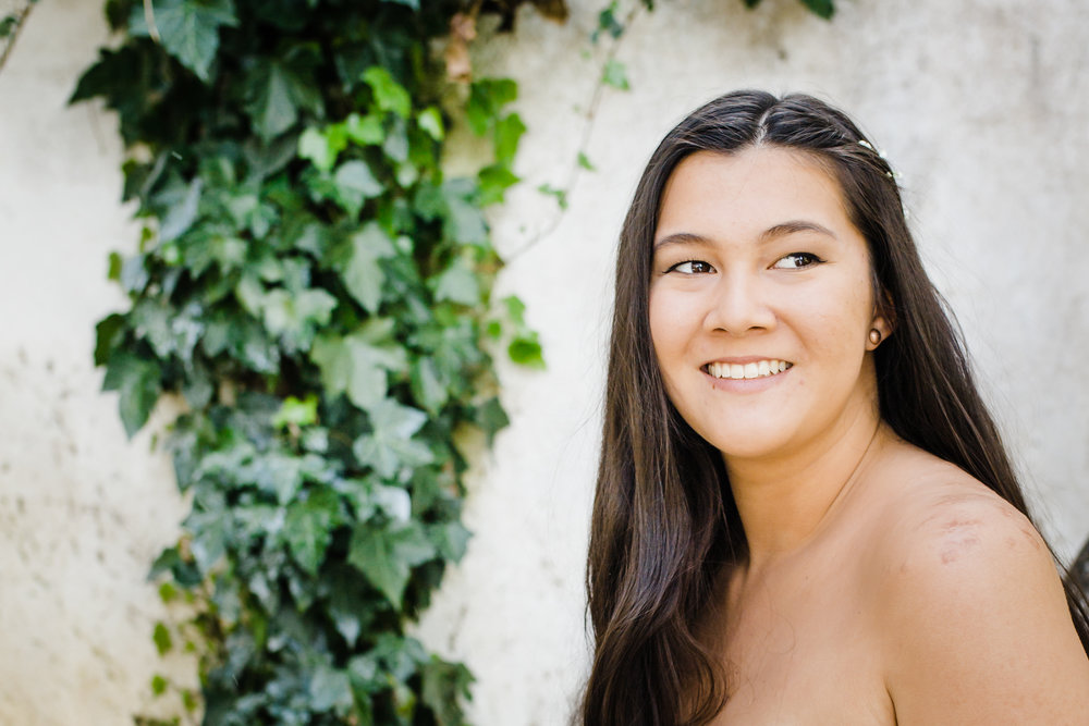 Senior Photos | Lenkaland Photography | Nevada City, California