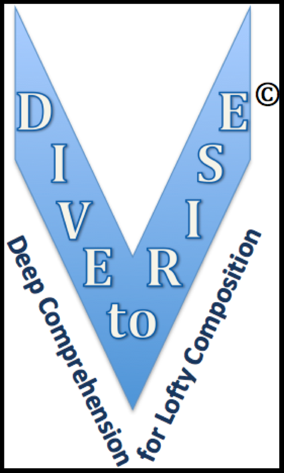 Dive to Rise Logo 3 steeper with copyright - use this for website.png