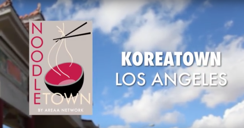 Noodle Town Webseries