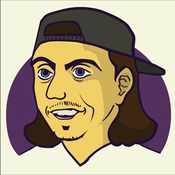 Matt Dolliver (Keys/Sax)