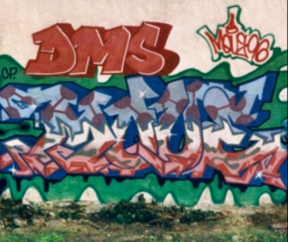 - MQ DMS