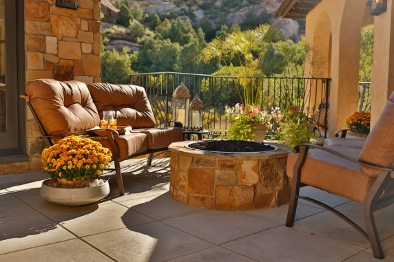 Patio Season Has Arrived   Five Tips For Purchasing Patio Furniture