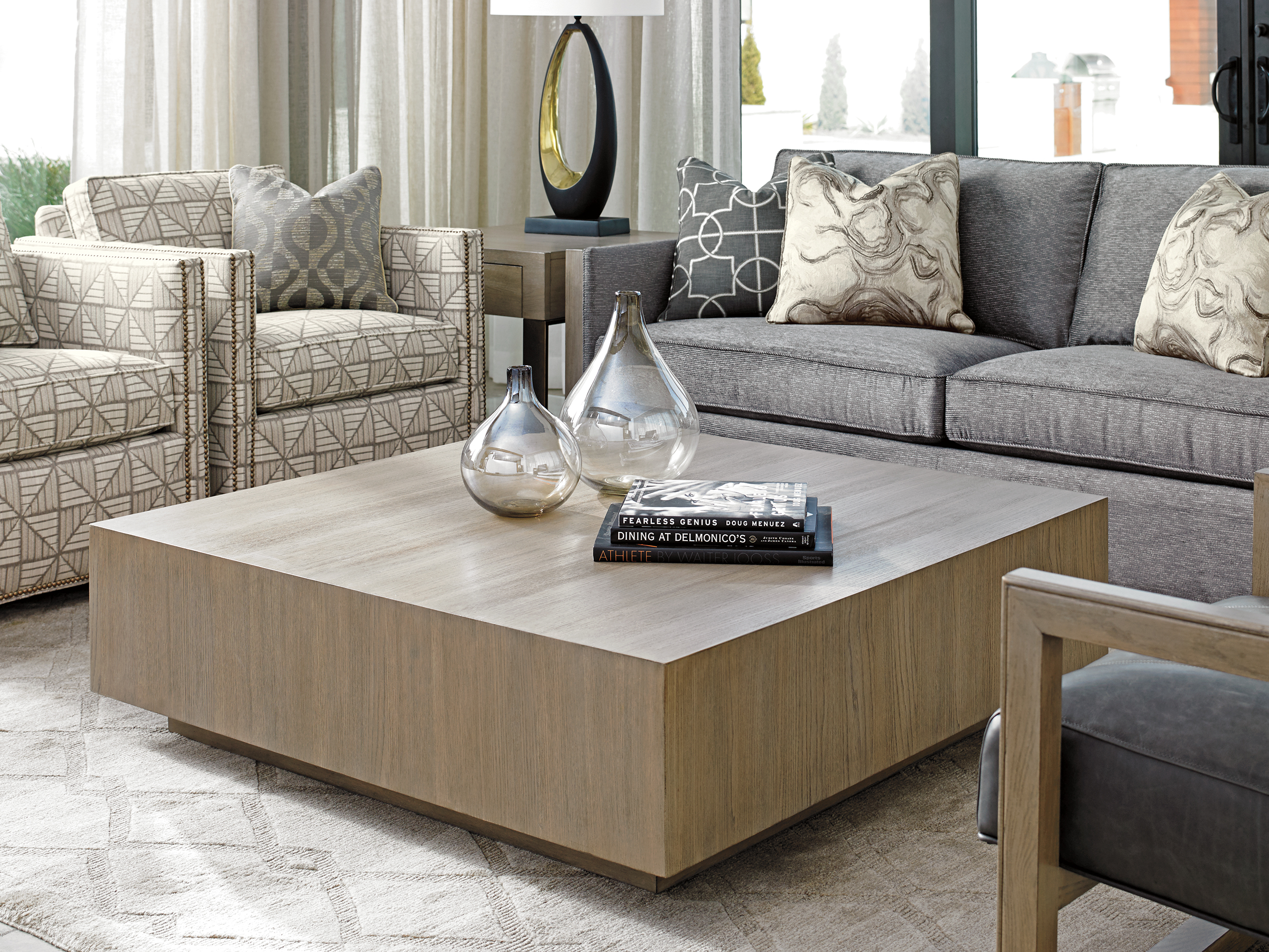 Make Your Furniture Purchase A Breeze