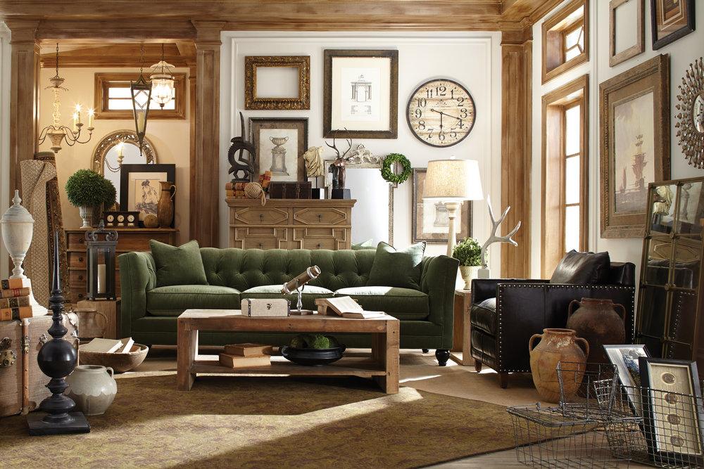 Larrabees Furniture + Design