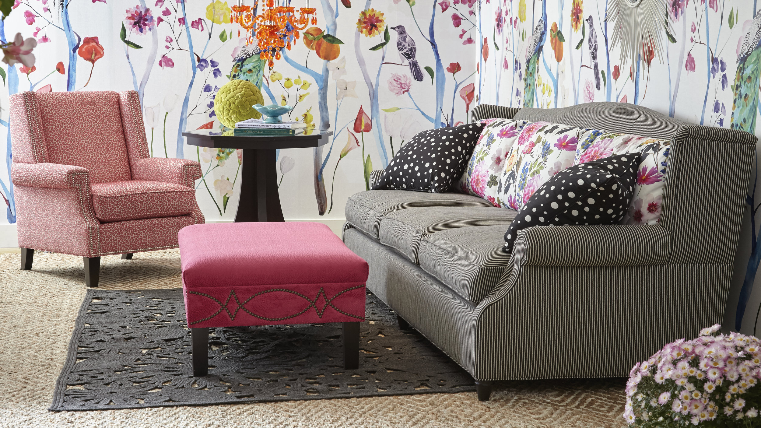 The Home Furnishing Process: Make It Your Own