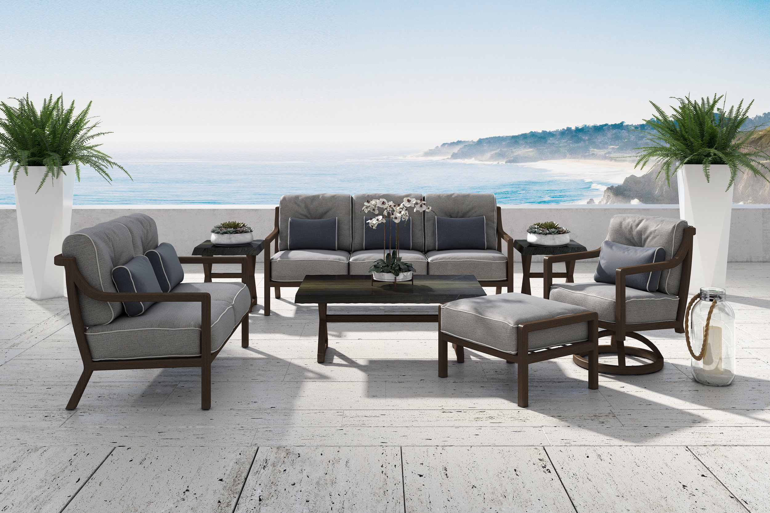 Ordinaire Outdoor Trends: Latest And Greatest