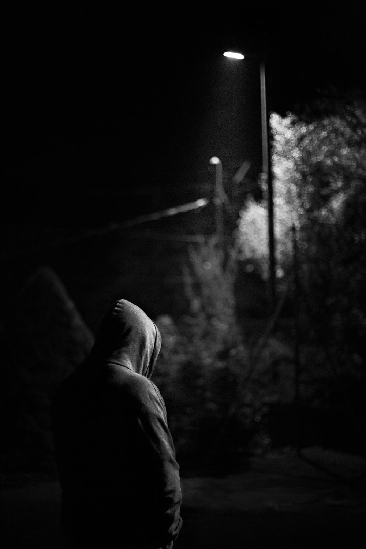 Portrait nuit