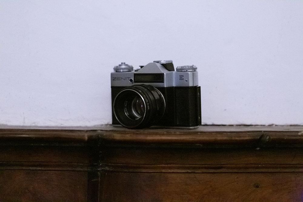 Harry Collis 100 mm