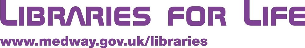 Find out more about Medway Libraries
