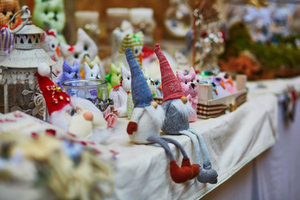Handmade Craft and Gift Fair -