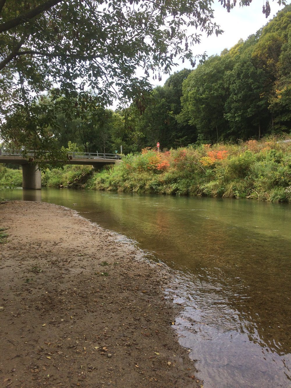 Rush River 2017