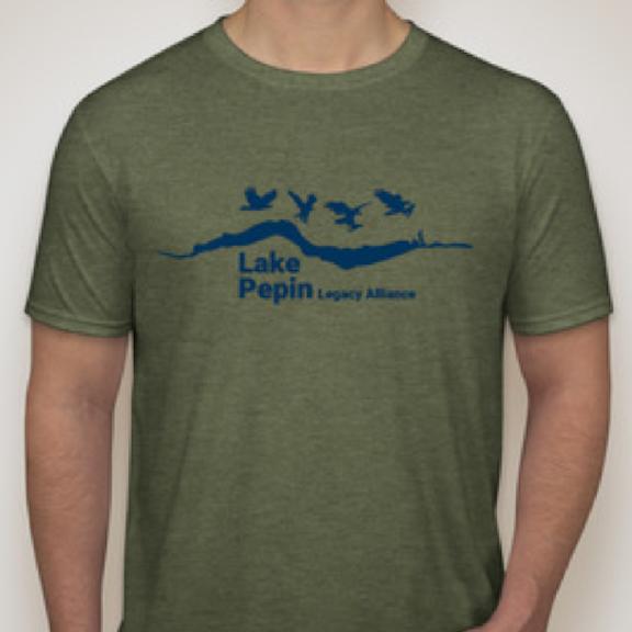 Lake Pepin Shirt Front.png