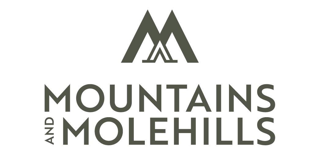 The Mountains and Molehills
