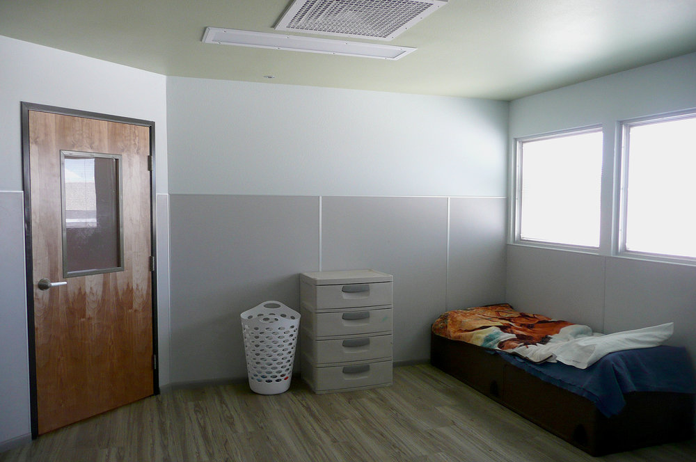 Residential Room