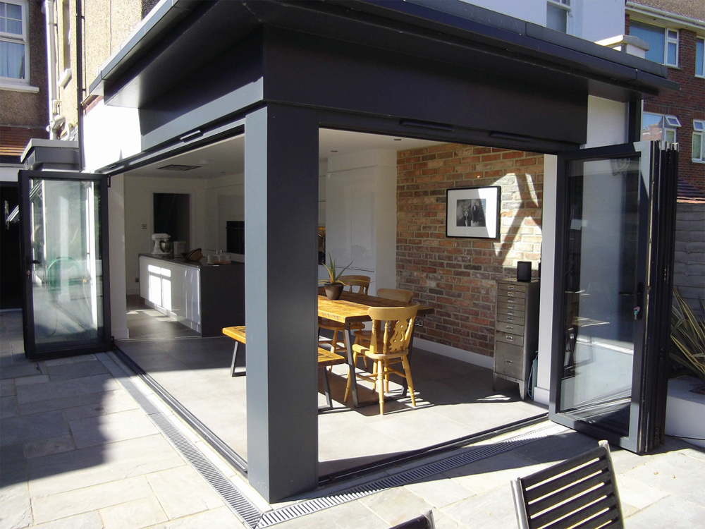 Single storey rear extension in Seaford05.png