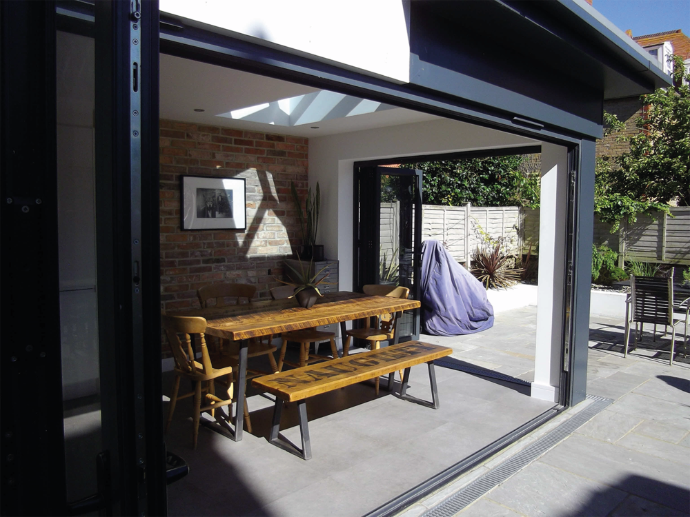 Single storey rear extension in Seaford27.png
