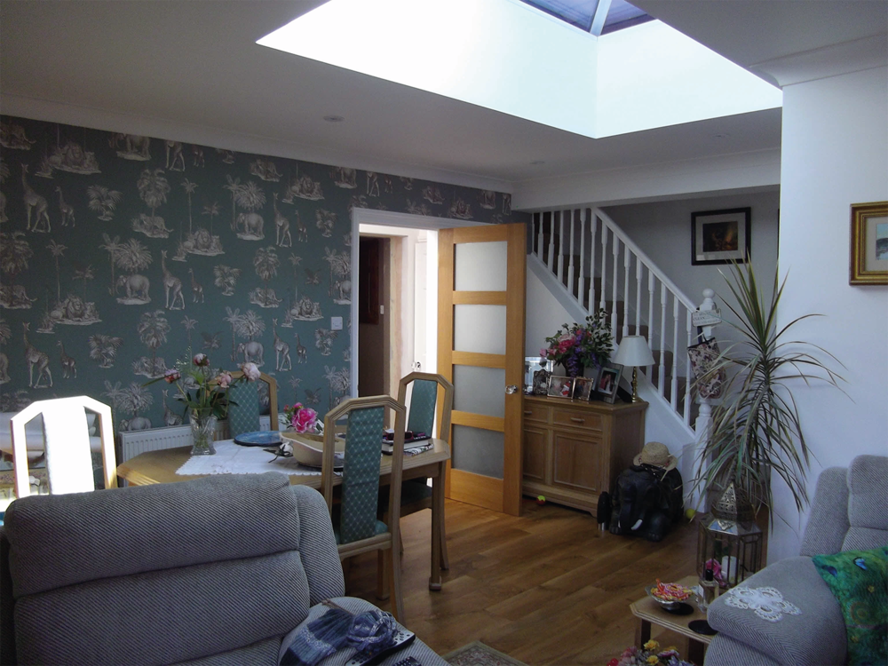 Two storey side extension in Seaford08.png