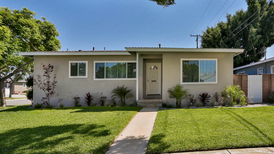 3 bedrooms  2 bathrooms  Freshly remodeled  Sold for $615,000