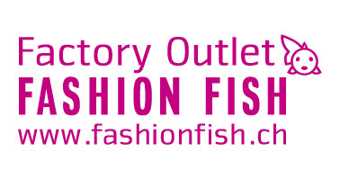 Logo Fashion Fish