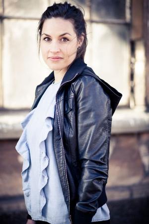 Solistin - Deborah Handschin