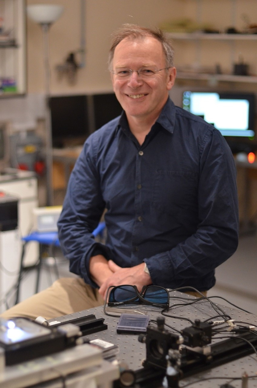Mervyn Miles is Professor of Physics at the University of Bristol, as well as Chief Scientific Advisor to the Institute of Physics Publishing and a Fellow of the Royal Society.
